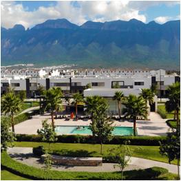 Casas en Cumbres, Monterrey, N.L. - Montenova Residencial